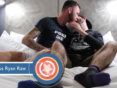 Jay Tops Ryan Raw