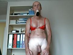 olibrius71 prolapse, rosebud, anal toy