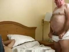 Two Hot Grandpas 2