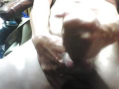 Cum after edging