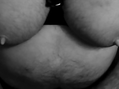 pumped nipples