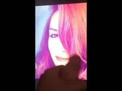 Girlfriend 3 Cum Tribute 2017