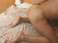 Fulfilling the Desire #5 - Bedroom Pleasure