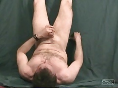 Pee in my own mouth 2