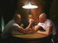 skinhead love