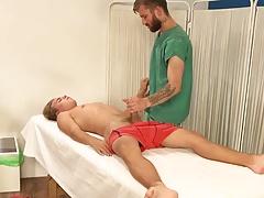 Massage HD Porn Films