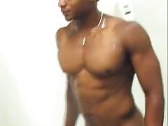 shower spy
