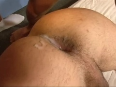 raw arse Shots 3 - Scene 7
