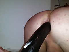My big black Dildo
