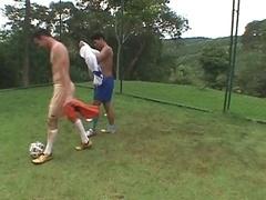 Bare Brazilian Amateurs