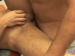 Blowjob and anal fucking so hard after swimming