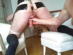 Milking slave