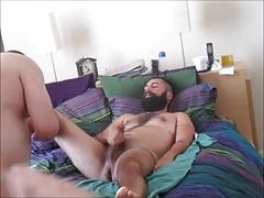 Fellatio, Foot Work, Fucking With Sexy Puerto Rican