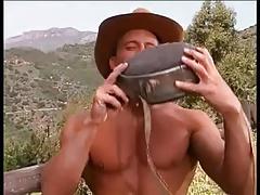 Cowboys Fucking Hot