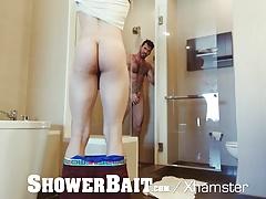 Shower Hot Films