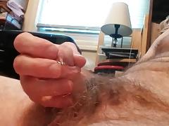 My penis surprise