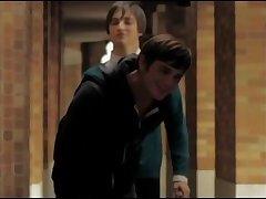 Gay Scene from Judas Kiss (2011)