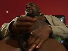 Dark daddy - black cop single