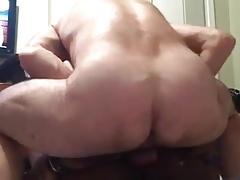 DADDY BREEDS HIS BOY PRT 3