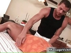 John Marcus gets his tight butt mbuttaged
