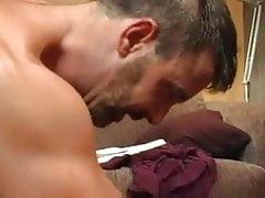 Hot fucking guys muscle