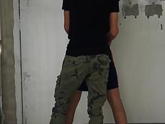 Skinny German Boy Tortured by Meister Uwe - Session 1
