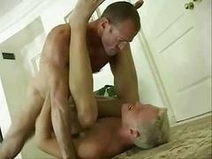 Rough Hot Clips