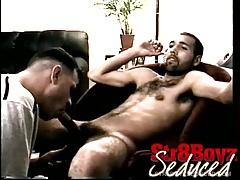 Vinnie Sucks Off Straight Home Boy Enrique