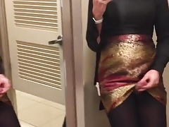 1 NY short dress.mov