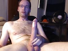 Huge Cock 1