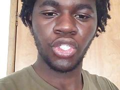 My Spit Video 5
