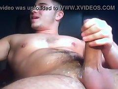 Handsome Guy Cumming