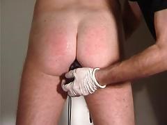 Dr Peeemeee & Lukenudo: dildo, spanking and masturbation