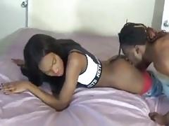 Ebony HD Porn Videos
