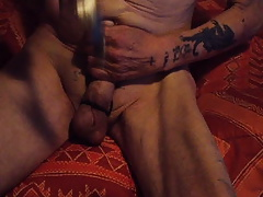 Cock and ball beating 18