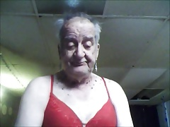 My Mistress has me dress girly and talk about porn