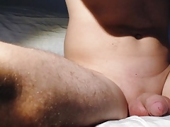 gaping with buttplug