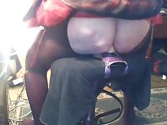 anal dildo fucking