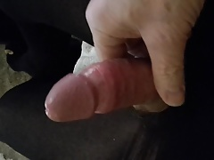 Wank in neighbours tights