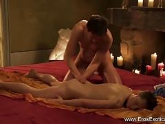 Fantastic Erotic Massage For Him