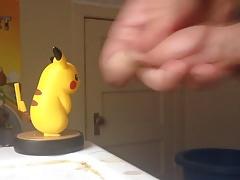 SoF: Pikachu Amiibo