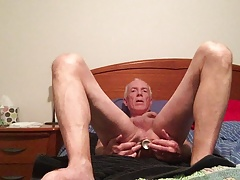 Another day another anal insertion