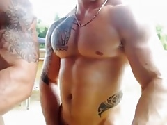 Hunk Porn Videos
