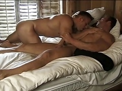 Muscle HD Porn Clips
