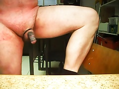 25 x cable whip on left inner thigh.mp4