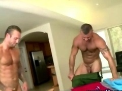Girl/guy gay cock sucking
