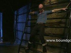 Spencer leaves Tony begging for more