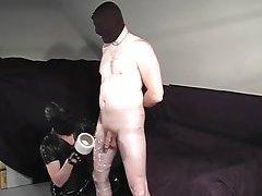 Milking The Mummy
