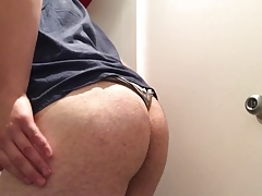 Big booty ass sissy