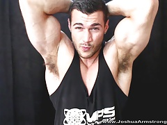 Sniff And Worship An Alpha Muscle Jock
